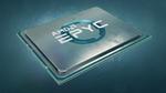 AMD fühlt sich mit seinem neuen Serverprozessor »Epyc« wieder im Aufwind (Bild: AMD)