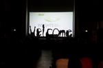 Das Schattentheater »Die Mobilés« bot bei der Acer Insights 2018 Theaterkunst auf höchstem Niveau (Bild: Acer)
