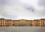 Prianto bot besondere Event-Orte auf: Beispielsweise das Schloss Schönbrunn in Wien (Bild: Prianto)