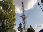 Der Funkturm wacht über die IFA (Foto: CRN)