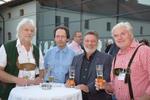Und stoßen gleich mit Martin Fryba auf ein spannendes Event an (Foto: CRN)