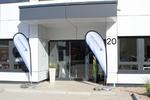 ...und die Eröffnung der neuen Firmenzentrale in Oldenburg (Bild: Vanquish)