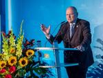 Zu den Gastrednern beim Staatsempfang zählte auch BSI-Präsident Arne Schönbohm ... (Foto: Thomas Geiger - NürnbergMesse)