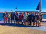 Netgo on the Beach: Die Reseller-Partner des Systemhauses konnten sich für den Ausflug nach Spanien qualifizieren (Bild: Netgo)