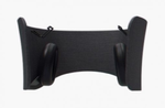 Die Kopfhörer im Inneren sollen nicht nur bequem sein, sondern verfügen auch über eine aktive Geräuschunterdrückung (Foto: Future Life Factory)