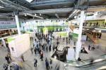Großen Andrang gab es auch dieses Jahr wieder bei der Nvidia GTC 2018 in München (Bild: Nvidia)...