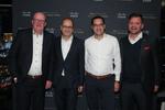 Logicalis sicherte sich die Auszeichnung für »Architectural Excellence« im Bereich Datacenter (Foto: Cisco)