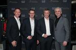 Bechtle wurde für »Architectural Excellence« im Bereich Enterprise-Networks ausgezeichnet (Foto: Cisco)