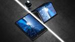 Das »FlexPai« lässt sich von einem Smartphone zu einem Tablet aufklappen (Bild: Royole)