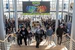Der Besucherandrang war auch auf der diesjährigen DreamHack wieder riesig (Bild: Leipziger Messe GmbH/Tom Schulze)