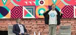 HPs Vorzeigekunde Coworking- und Büroflächenanbieter Wework: Chairman Michael Gross outete sich als Fan von HP. (HP)