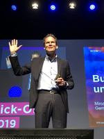 Lenovos PC-Chef Mirco Krebs (Bild: CRN)