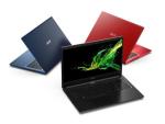 Die neueste Generation der »Acer Aspire«-Serie umfasst mit »Aspire 3«, 5 und 7 Einstiegs- und Allround-Notebooks für Prosumer. (Bild: Acer)...
