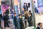 ... um mit den Experten von Securelink und seinen Herstellerpartnern über Security-Themen zu diskutieren (Foto: Klaus D. Wolf – Securelink)