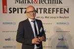 Kategorie Batterien und Batteriekonfektionierung: Thilo Hack, Bereichsleiter Industrie, Ansmann...