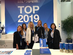 Nicht weil die TOP zum 20. Mal stattfand, sondern wegen spannender ITK- Lösungen von 135 Herstellern und viel Networking, sind 4.500 Gäste zur größten Channel-Messe Süddeutschlands ins Münchner MOC gekommen.