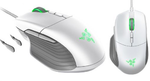 Razer Basilisk Gaming Maus aus der Mercury Collection 2019 (Foto: Razer)