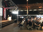 Rund 500 Gäste kamen, um sich bei dem VAD über Trends und Produkte zu informieren - und natürlich um gemeinsam zu feiern (Foto: CRN)