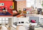 Sony zeigt das Wohnzimmer im Wandel der Zeit