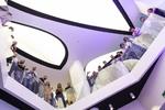 Huaweis größte Flaggship Store außerhalb Chinas erstreckt sich über 1.100 Quadratmeter (Bild: Huawei)