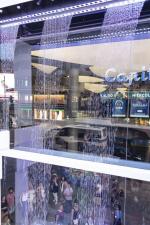 »Huawei Space« hat in Madrid eröffnet (Bild: Huawei)...
