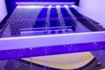In futuristischem Ambiente zeigt Huawei sein gesamtes Produkt-Ökosystem (Bild: Huawei)...