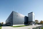 Datacenter München 2 von E-Shelter