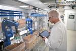 Mit dem neuen »UX10« hat Rugged-Spezialist Getac ein Tablet vorgestellt, das mobile Arbeitskräfte in sämtlichen Arbeitsumgebungen unterstützt. (Bild: Getac)