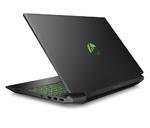 Das »Pavilion Gaming 15« ist HPs erstes AMD-basiertes Gaming-Notebook. (Bild: HP)
