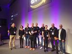 Als »APN Consulting Partner of the Year« wird das Team von Tecracer ausgezeichnet