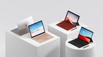 Dazu gehören auch die Nachfolgemodelle des »Surface Pro 7« und des »Surface Laptop 3«. (Bild: Microsoft)