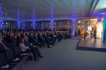 Bereits am Vorabend wurde die Messe mit dem Empfang der Bayerischen Staatsregierung und vielen hochrangigen Gästen aus Politik und Wirtschaft eingeläutet (Foto: NürnbergMesse - Thomas Geiger)