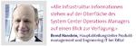 »23 Prozent aller Unternehmen löschen nach unseren Erhebungen ihre Nutzerkonten nicht, sobald sie nicht mehr benötigt werden.« Klaus Scherrbacher, Geschäftsführer des Stuttgarter Systemintegrators Deron