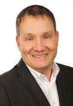 Thomas Kurz, Director Strategic Alliances & Channel bei Kemp