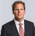 Mirco Krebs, General Manager und Territory Leader der PCSD-Gruppe (PC and Smart Devices Group) für die DACH-Region bei Lenovo