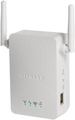 802.11n-WLAN-Extender verbessert Funkausleuchtung