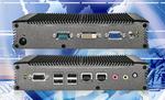 Embedded PC für Industrie und Automation