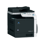 Multifunktionsdrucker für kleine Arbeitsgruppen
