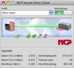 IPSec-VPN-Client für Mac OS X mit neuen Sicherheits-Features