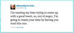 Twitter lernen mit Hollywood-Stars, Teil 1