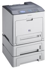 Abteilungs-Farblaserdrucker für hohes Druckaufkommen