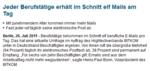 Bitkom-Studie enthüllt: Bitkom verfasst Studien!