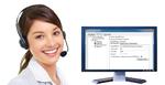Windows-IP-TK-Anlage mit CRM-Integration