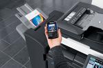 Mobiles Drucken für Mitarbeiter und Gäste