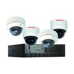 IP-Videoüberwachungssystem für kleine Unternehmen
