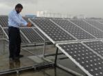 RZ-Betrieb mit Sonnenenergie