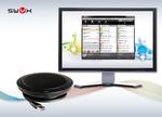 IP-Telefonie mit fliegendem Wechsel zwischen USB-Endgeräten