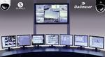 Gebäude-Management mit integrierter HD-Videoüberwachung