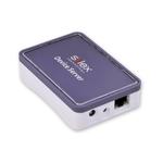 Hochleistungs-USB-Device-Server mit Echtzeit-Datenübertragung