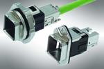 Profinet-Geräteschnittstellen in Schutzart IP65/67